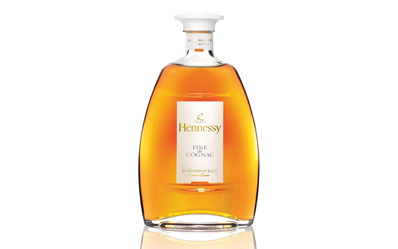 Fine de Cognac