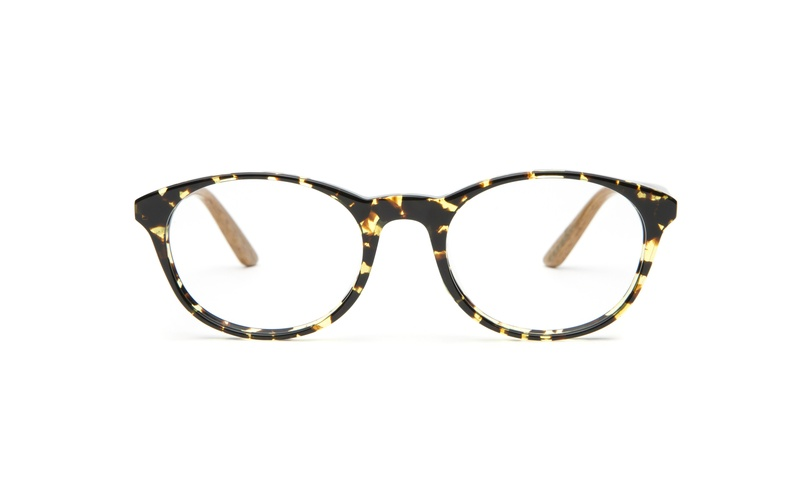 Classic Spectacles - Leaves