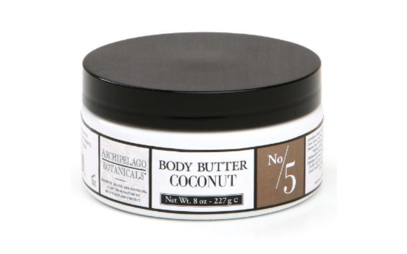 COCONUT 8 OZ. BODY BUTTER