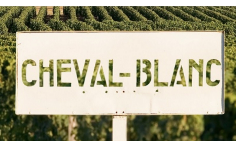 CHATEAU CHEVAL BLANC ESTATE