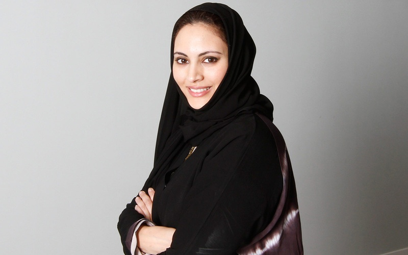 Positive Luxury meets…  Muna AbuSulayman of Haute Elan