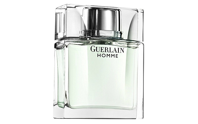 Homme aftershave lotion 80ml