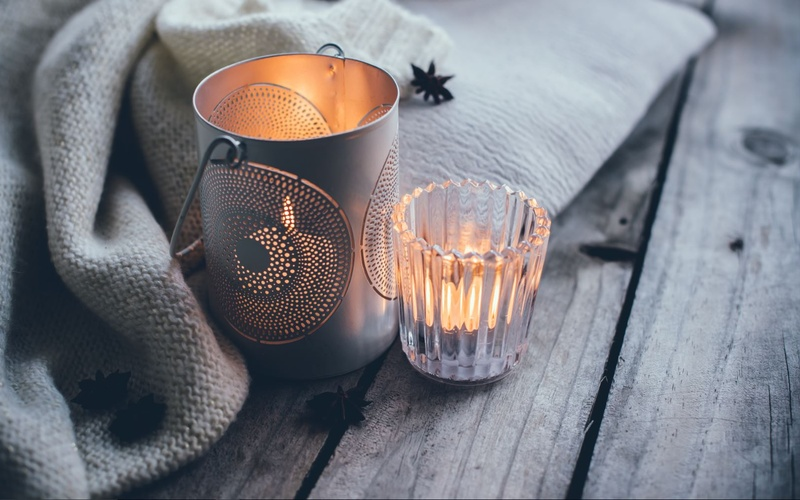 The Positive Luxury Guide To Hygge