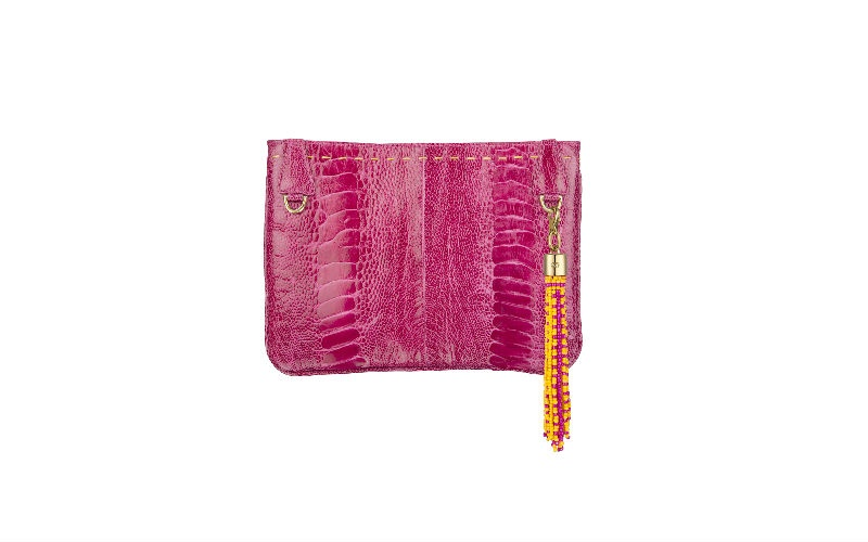POUCH | PINK