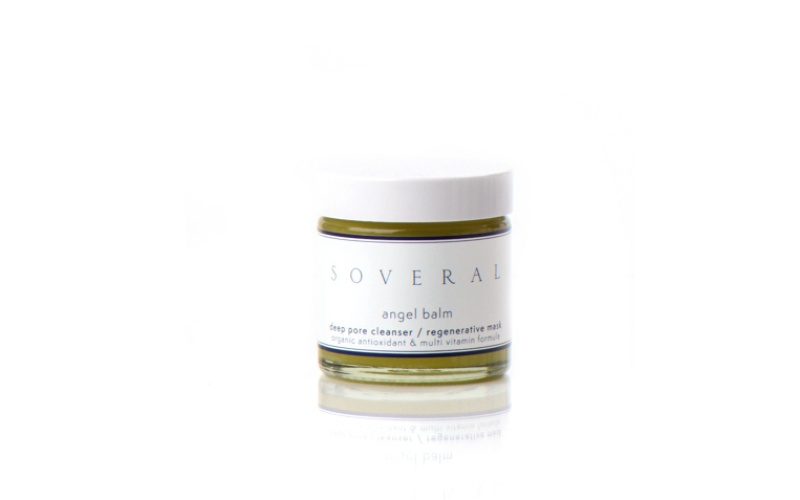 Angel Balm Face Mask