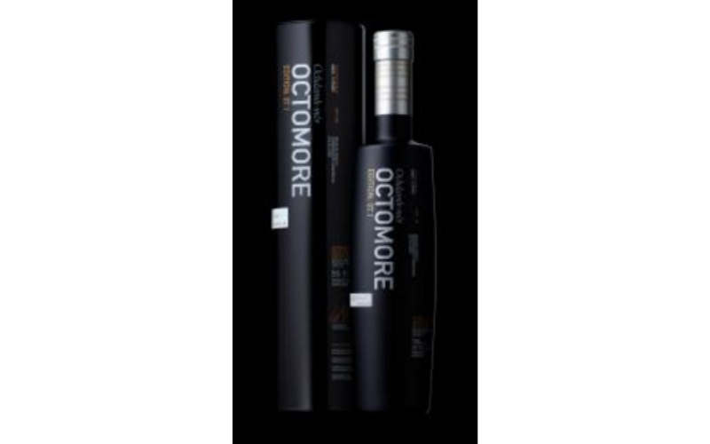 OCTOMORE 07.1/ 208 PPM SCOTTISH BARLEY