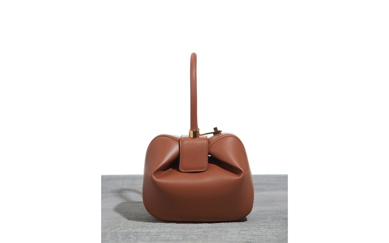 NINA BAG COGNAC