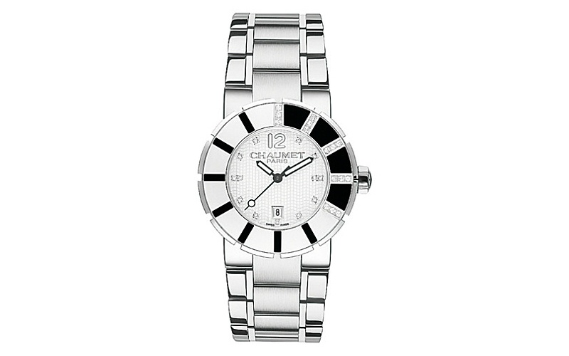 Class One stainless steel watch