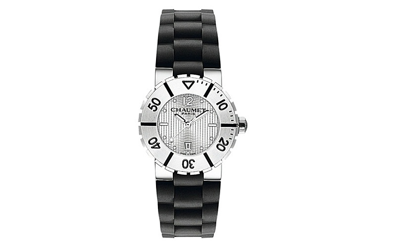 Men's Class One stainless steel watch