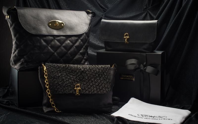 Bronagh Holmes Luxury