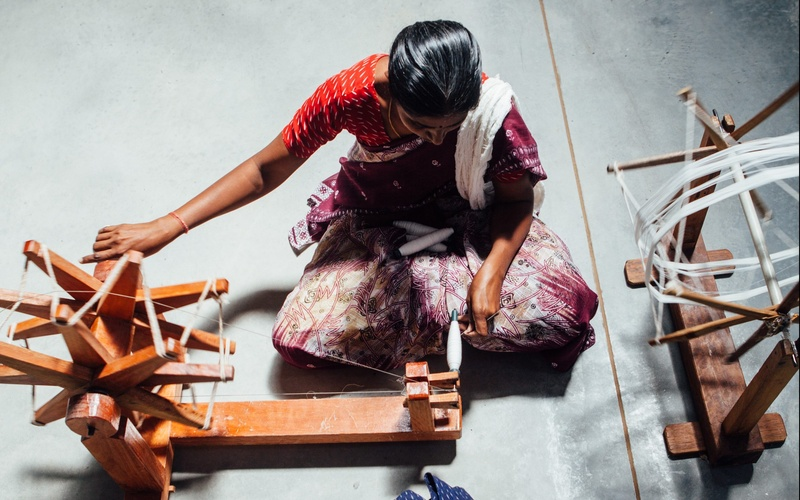 Global Artisans: Craftsmanship Around the World