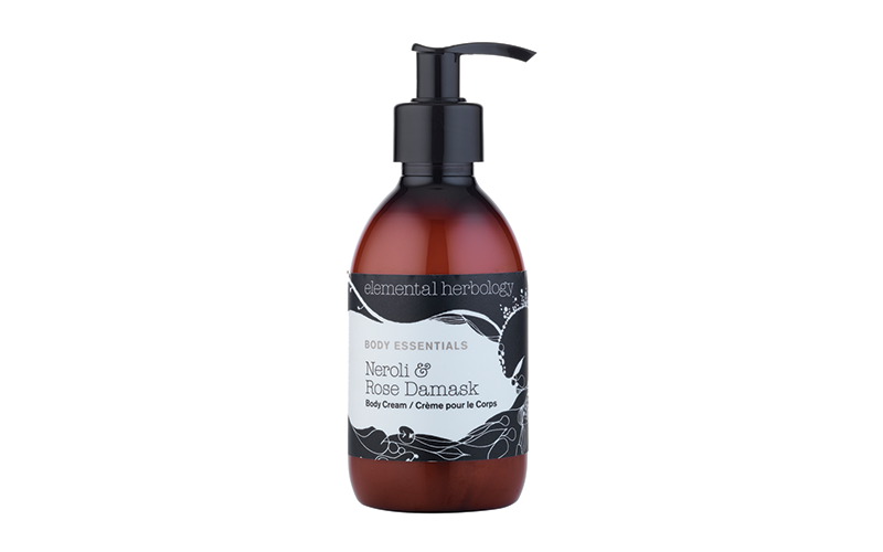 Neroli & Rose Body Wash