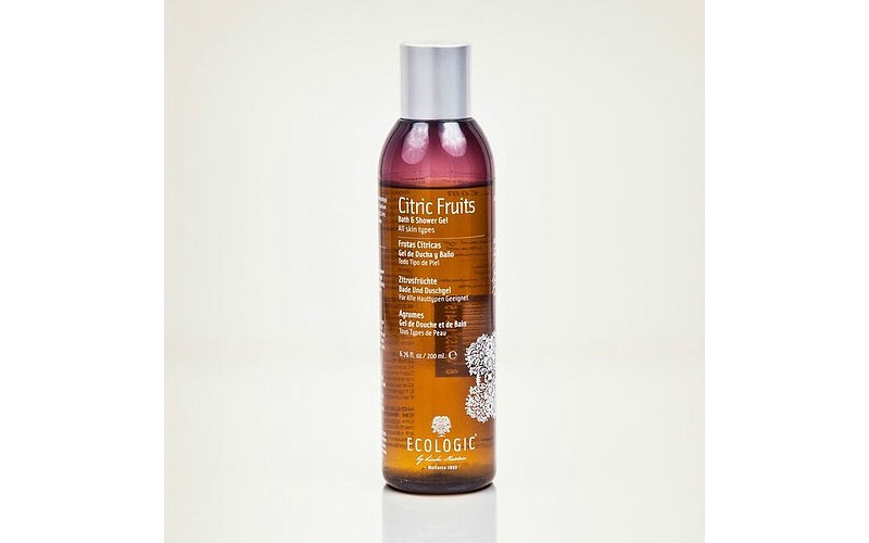 CITRIC FRUITS BATH & SHOWER GEL