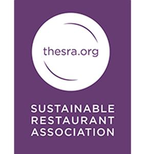 sustainable restaurants asociation