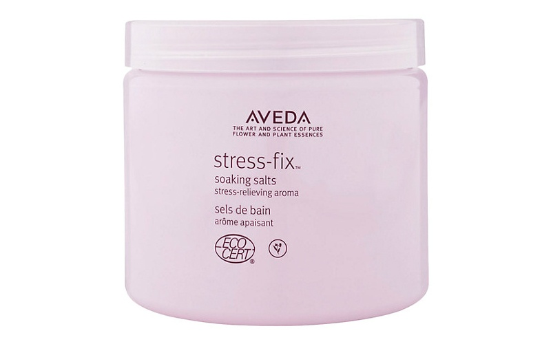 STRESS FIX SOAKING SALTS 454G