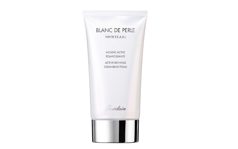 Blanc de Perle active reviving cleansing foam 150ml