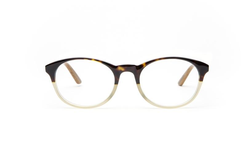 Classic Spectacles - Floret