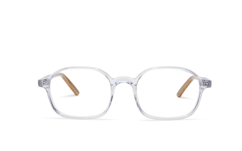 Super Spectacles - Crystal