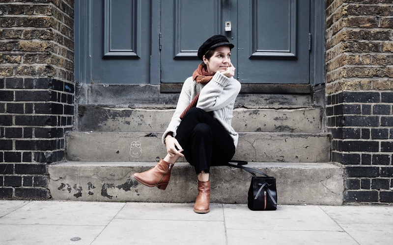 Positive Luxury meets…  Julia Rebaudo of Stylonylon