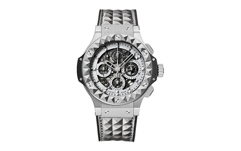 Big Bang Depeche Mode Steel Watch