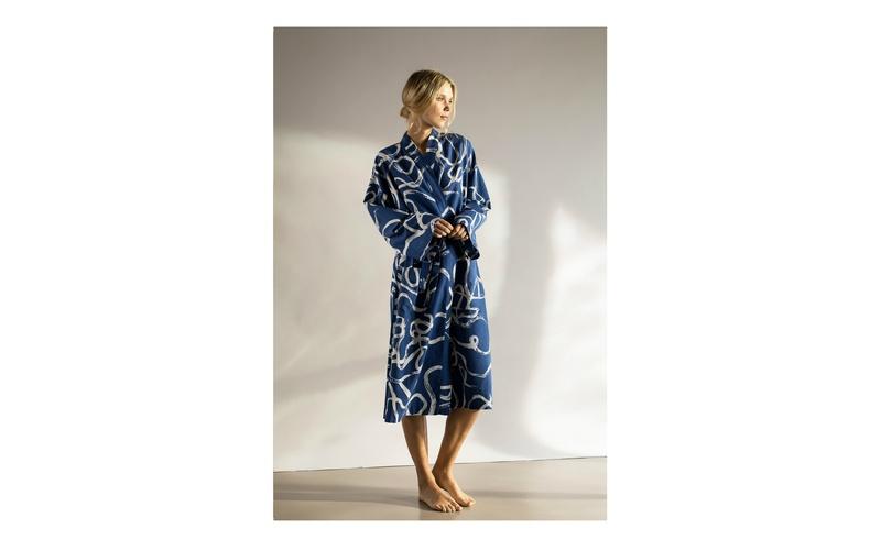 Zanzibar Long Robe