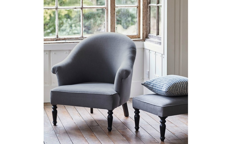 CLANDON CHAIR