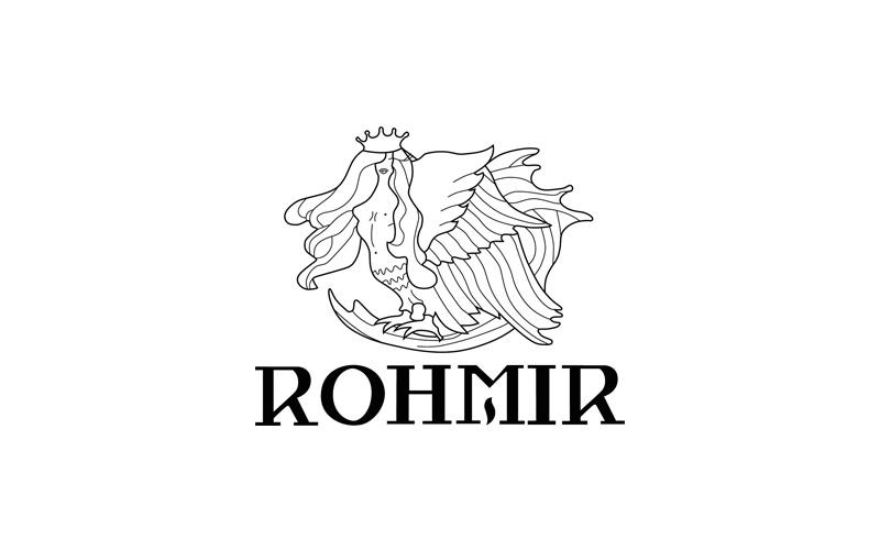 Rohmir