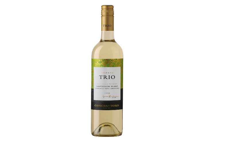 Trio Sauvignon Blanc