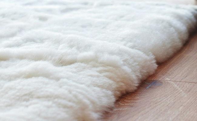 Hua Alpaca Luxury Fur Rugs