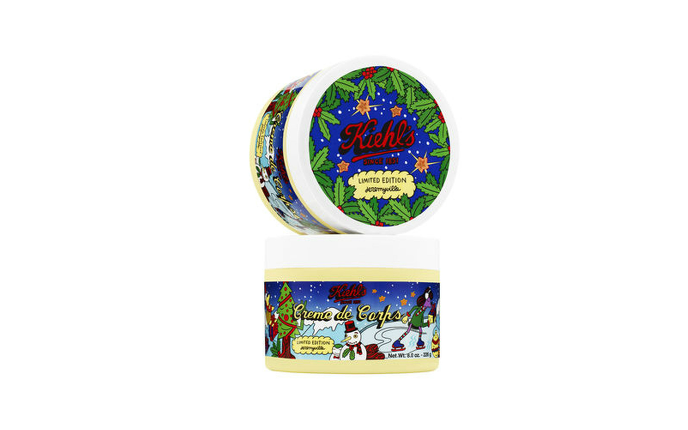 CREME DE CORPS WHIPPED BODY BUTTER JEREMYVILLE LIMITED EDITION COLLECTION