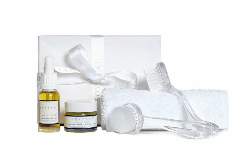 Soveral Starter Bundle (With Forever Young Oil)