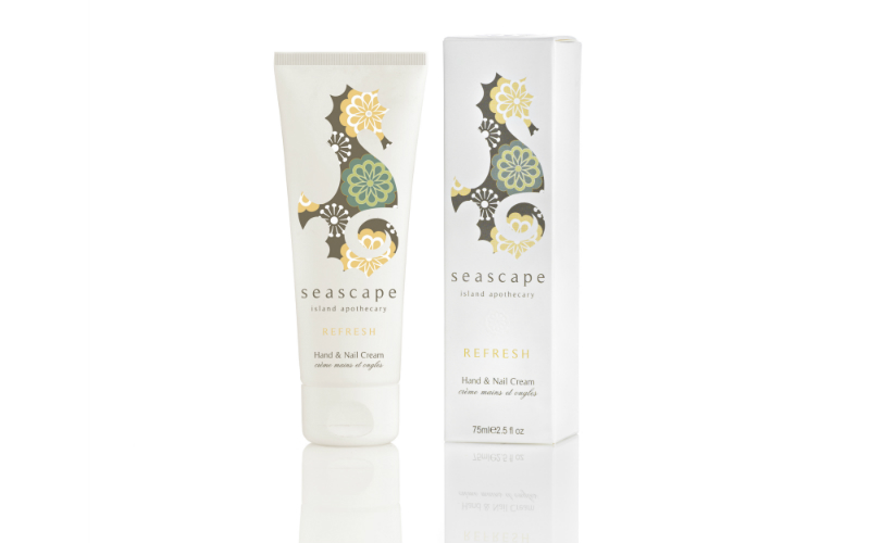 Refresh Hand & Nail Cream
