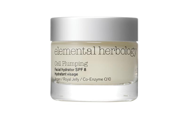 Cell Plumping Facial Moisturiser SPF 8